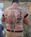 Tatuajele kitschoase