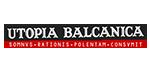 Utopia Balcanica